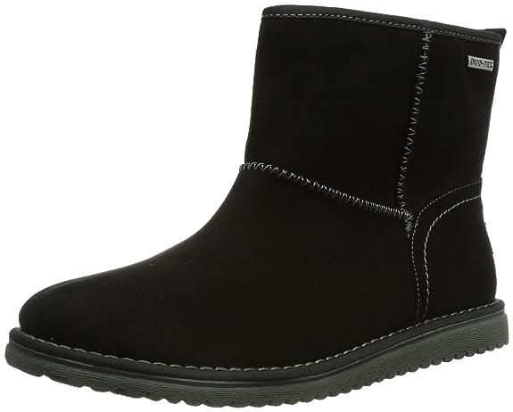 Tamaris 26989 Damen Kurzschaft Stiefel  Amazon.de  Schuhe   Handtaschen a6a90e3f54