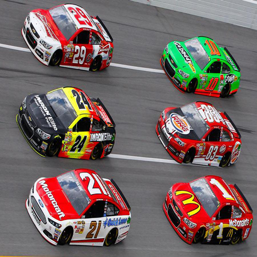 NASCAR Videos Vol 2