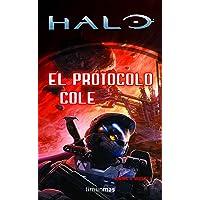 Halo: El Protocolo Cole (Minotauro Games)