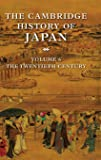 The Cambridge History of Japan, Vol. 6: The Twentieth Century (Volume 6)