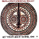 LET YOUR LIGHT SHINE ON [2LP] (IMPORT) [12 inch Analog]