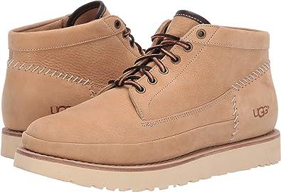 153f995056d Amazon.com   UGG Men's Campfire Trail Boot Tan 9 D US   Shoes