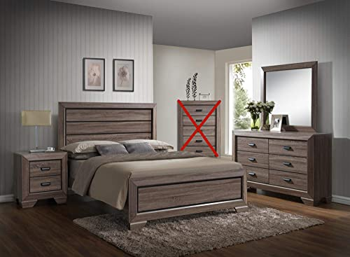 Farrow Queen Bedroom Set