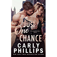 Just One Chance (The Kingston Family Book 3) (English Edition)