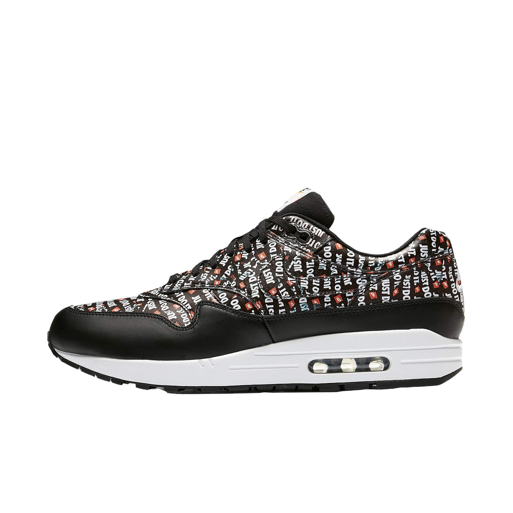 40b78ad0fe Galleon - Nike Air Max 1 Premium (Just Do It)