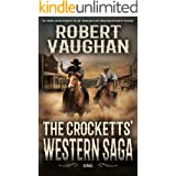 The Crocketts': Western Saga One
