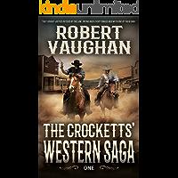 The Crocketts': Western Saga One