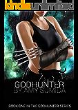 Godhunter (The Godhunter Book 1)