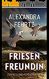 Friesenfreundin