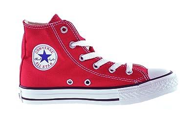 1186902217b6e Converse C/T All Star Hi Little Kids Fashion Sneakers