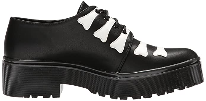 Iron Fist Wishbone Cleated Chaussures noir EU42 fWrtRZ