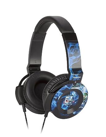onkyo headphones. Onkyo Audio Headphones Wired Headset For Universal/Smartphones - Black