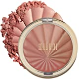 Milani Color Harmony Blush Palette - Berry Rays (0.3 Ounce) Vegan, Cruelty-Free Powder Blush Compact - Shape, Contour & Highl
