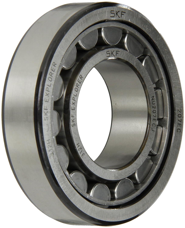 SKF Zylinderrollenlager NU 207 ECJ 310 gr.