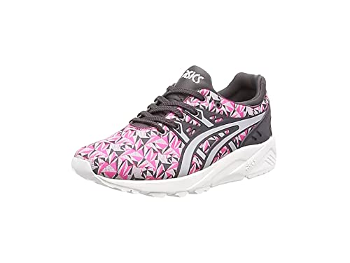 Asics Gel-Kayano Trainer Evo, Unisex Adults' Trainers, Knockout Pink/Light