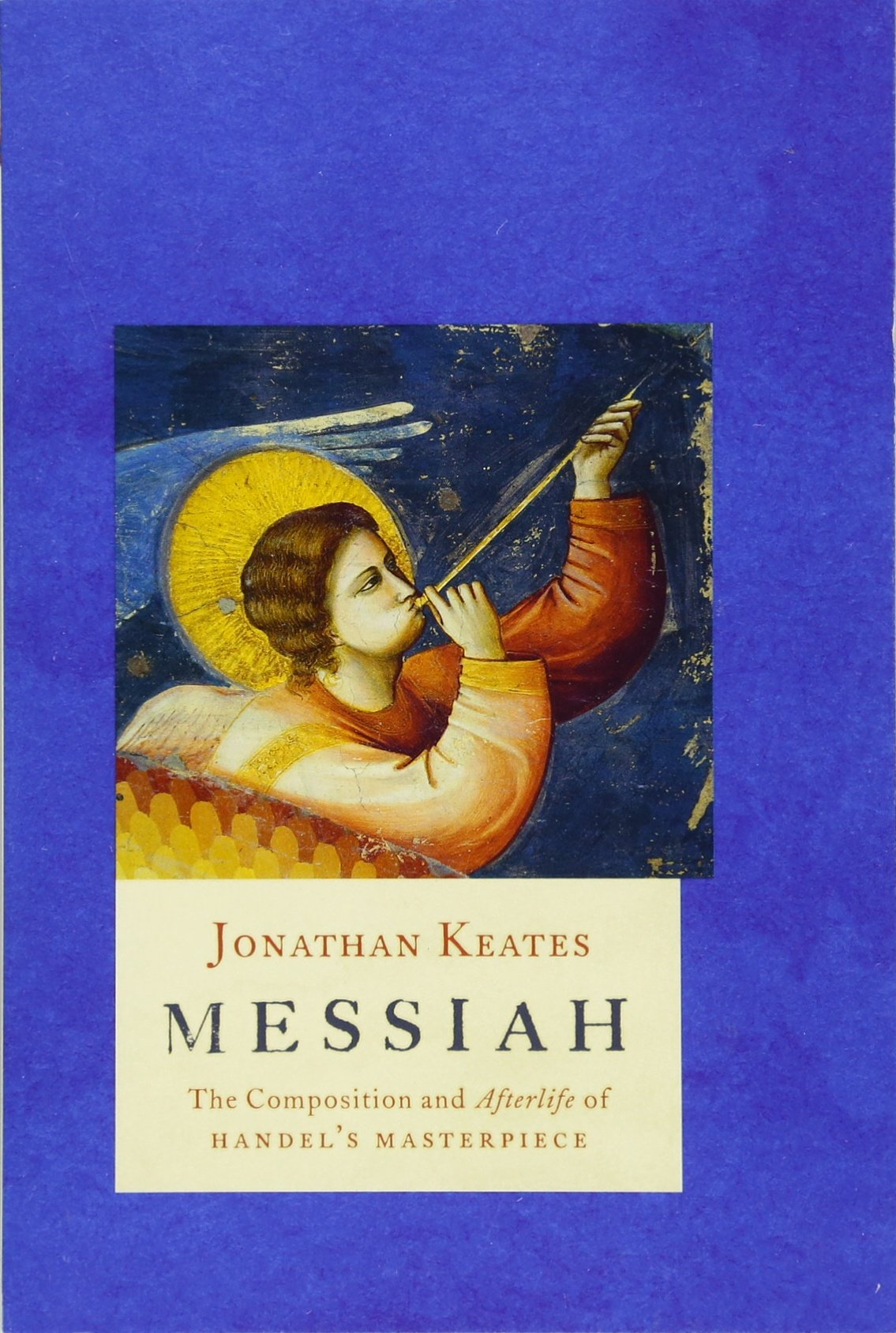 Read Online Messiah (The Landmark Library) pdf