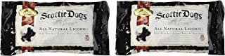 product image for Gimbal's All Natural Licorice Scottie Dogs (11.5 oz Bags) 2 Pack