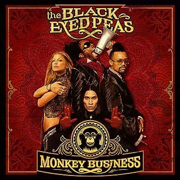 The Black E Peas - Monkey Business [Vinyl] - Amazon.com Music