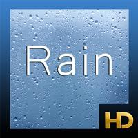 Peaceful Rain HD