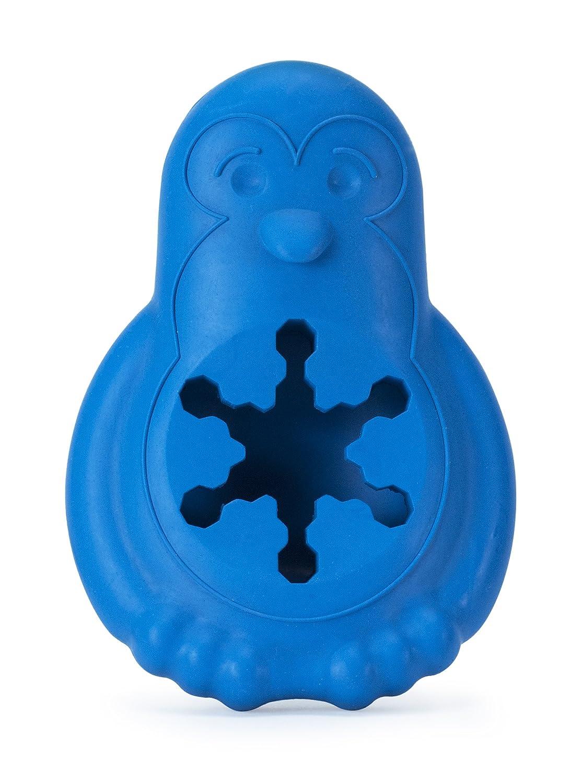 PetSafe - Juguete para Perro pingüino Gastos (M/L), dispensador de ...