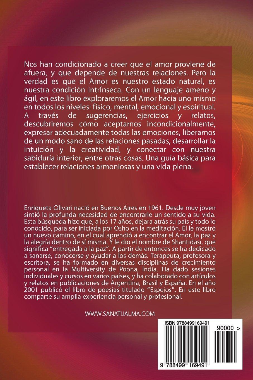 El amor de tu vida: Amazon.es: Enriqueta Olivari ...
