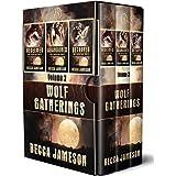 Wolf Gatherings Box Set, Volume Two