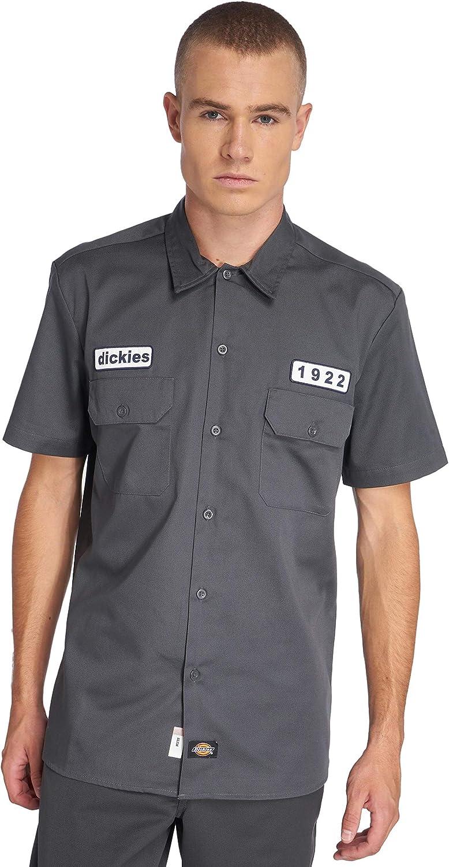 Dickies Emory Camisa Casual para Hombre: Amazon.es: Ropa y accesorios