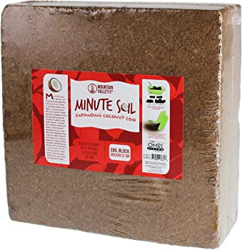 Mountain Valley 2 cu ft Minute Organic Soil