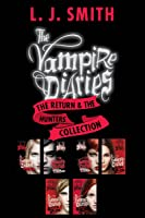 The Vampire Diaries: The Return & The Hunters