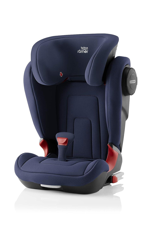 Britax Römer KIDFIX² R Group 2-3 (15-36kg) Car Seat - Cosmos Black Britax Excelsior Ltd (First Order Account) 2000031433