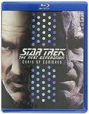Star Trek: Next Generation - Chain of Command [Blu-ray] [Import anglais]