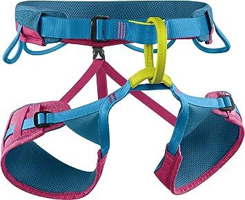 Edelrid Allround Jayne 3 - Arnés de escalada para mujer: Amazon ...