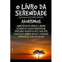 O livro da serenidade