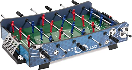 Sport Squad FX40 Table Top Foosball Table - Best Pick