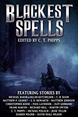 Blackest Spells Kindle Edition