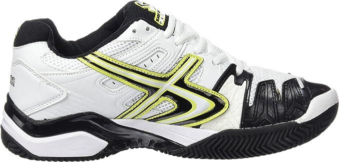Amazon.com: Softee – Padel Shoe Winner 1.0 White/Black Size ...