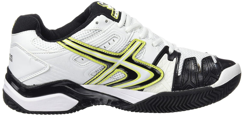 Amazon.com: Softee - Padel Zapato Ganador 1.0 Blanco/Negro ...