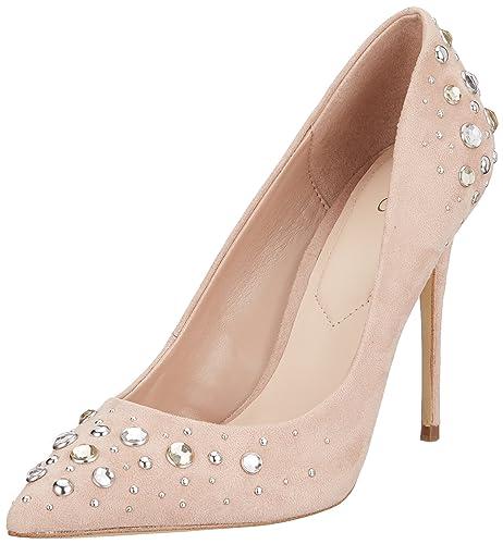 Sale Cost 100% Authentic Online Aldo Women's Kristensen Closed Toe Heels Discount Official f5sRubOr