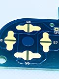Atari 7800 Robotron Controller Control Pad 2600