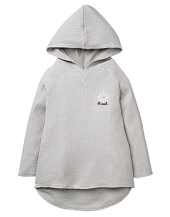 7ac74da6dcb Amazon.com: Gymboree Girls' Little Long Sleeve Hooded Tunic: Clothing