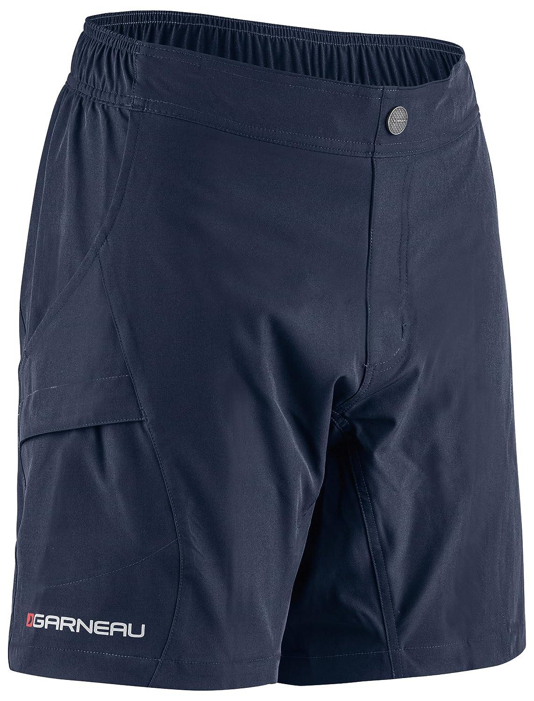 【T-ポイント5倍】 Louis Garneau ナイト(Dark Women 's半径Cycling Garneau Shorts Small ダーク ナイト(Dark Shorts Night) B01HEV6CPO, 石川市:30965c69 --- efichas.com.br