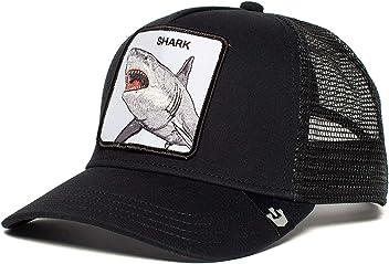 bd4a1dc56e8 Exclusive Animal Farm Snapback Trucker Hat