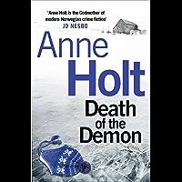 Death of the Demon (Hanne Wilhelmsen Series Book 3)