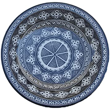 Marroquí Negro Color Blanco  9b73262ab60