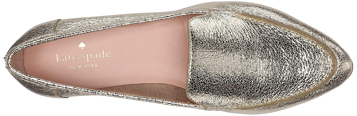 ad728552aa0 Amazon.com  kate spade new york Women s Carima Moccasin  Shoes