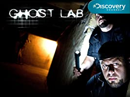 Ghost Lab Season 1