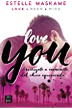 You 1. Love you (Crossbooks)
