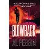 Blowback (A Task Force Epsilon Thriller Book 2)
