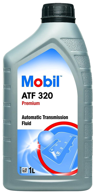 Mobil ATF 320 1L ExxonMobil Lubricants & Petroleum Specialties 146412