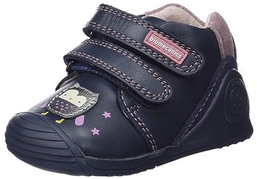Biomecanics 181141, Zapatillas de Estar por casa para Bebés: Amazon.es: Zapatos y complementos